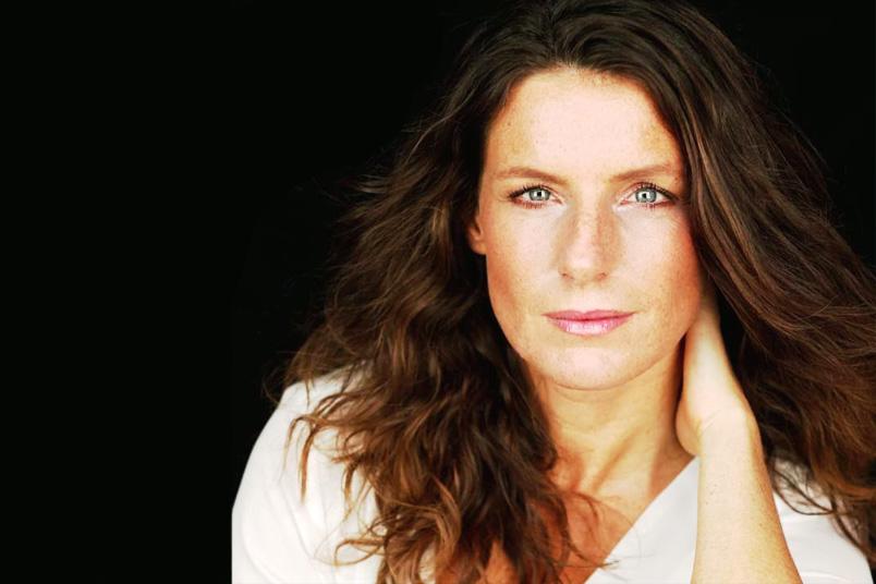 Coach und Online-Unternehmerin Katharina Pommer im Interview auf zentreasures.de