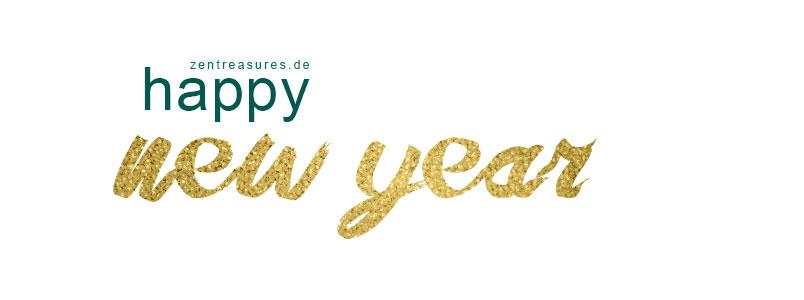 Happy New Year Grafik