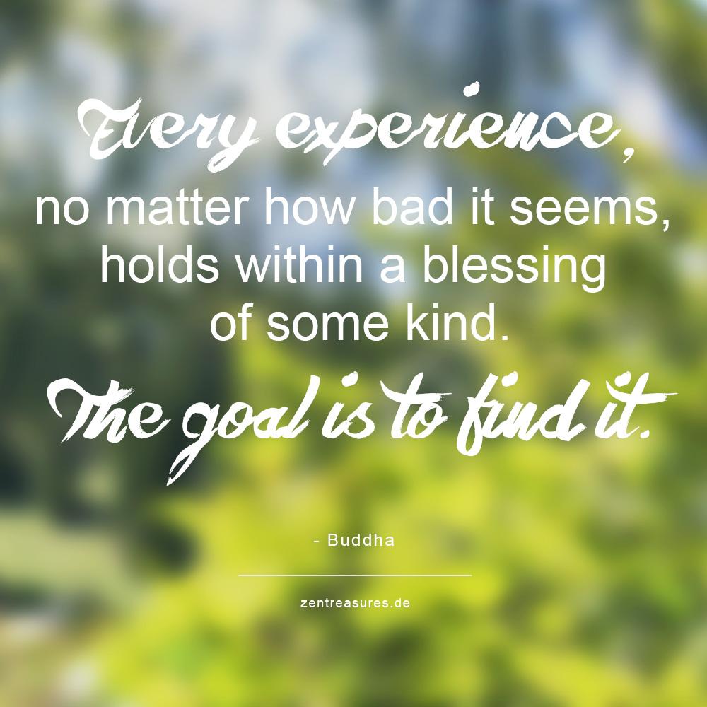 Zitat Buddha zum Thema Selbstreflexion