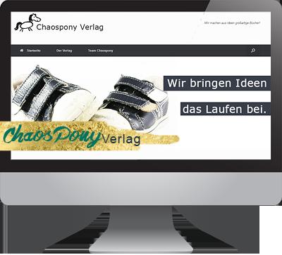 Der Chaospony Verlag