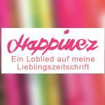 Happinez Magazin