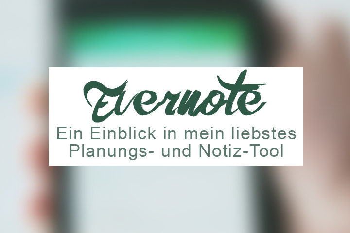 Evernote Blogpost Zentreasures