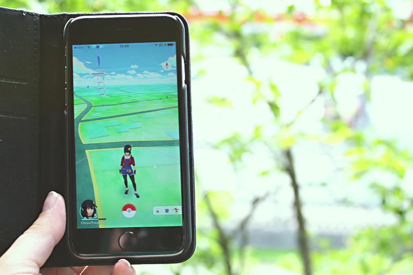 Pokémon Go! - Wie die App meine Abenteuerlust wiedererweckt! // Blogpost auf ZENtreasures.de