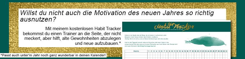 Melde dich hier an und erhalte den ZENtreasures Habit Tracker als Geschenk!
