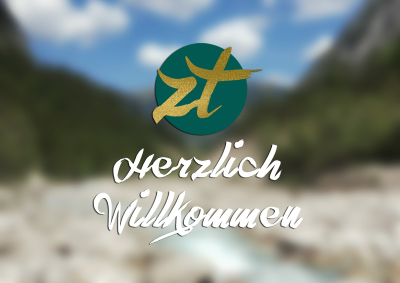 Willkommen auf zentreasures.de