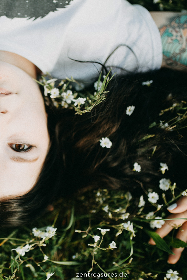 30 werden als Frau - Wie ich mit dieser Krise umgehe und was ich in meinen Zwanzigern gelernt habe